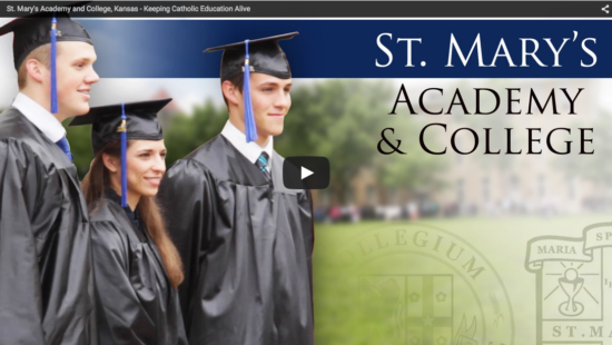 St. Mary's Academy & College